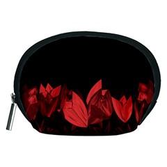 Tulips Accessory Pouches (Medium)