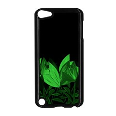 Tulips Apple iPod Touch 5 Case (Black)