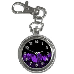 Tulips Key Chain Watches