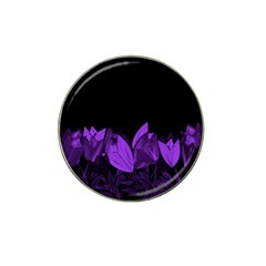 Tulips Hat Clip Ball Marker