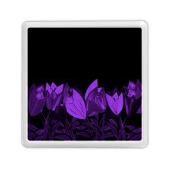 Tulips Memory Card Reader (Square)