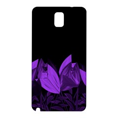 Tulips Samsung Galaxy Note 3 N9005 Hardshell Back Case
