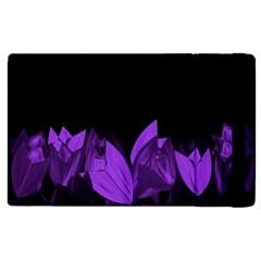 Tulips Apple Ipad Pro 12 9   Flip Case