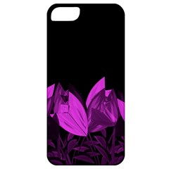 Tulips Apple iPhone 5 Classic Hardshell Case