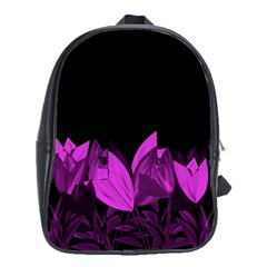 Tulips School Bags (XL)