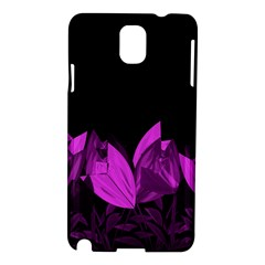 Tulips Samsung Galaxy Note 3 N9005 Hardshell Case