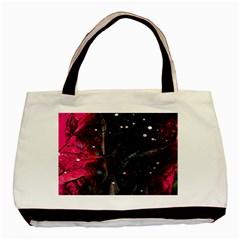 Abstract design Basic Tote Bag