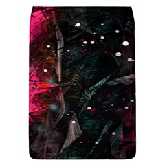 Abstract design Flap Covers (S)