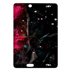 Abstract design Amazon Kindle Fire HD (2013) Hardshell Case