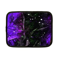 Abstract design Netbook Case (Small)