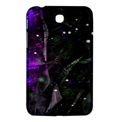 Abstract design Samsung Galaxy Tab 3 (7 ) P3200 Hardshell Case