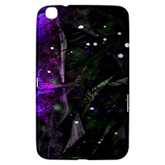 Abstract design Samsung Galaxy Tab 3 (8 ) T3100 Hardshell Case
