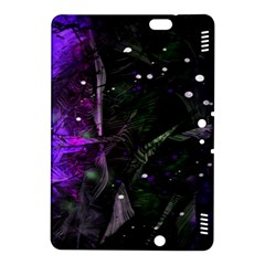Abstract design Kindle Fire HDX 8.9  Hardshell Case
