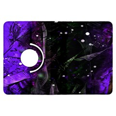 Abstract design Kindle Fire HDX Flip 360 Case