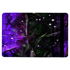 Abstract design iPad Air Flip