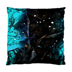 Abstract design Standard Cushion Case (Two Sides)