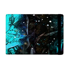 Abstract design Apple iPad Mini Flip Case
