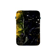 Abstract design Apple iPad Mini Protective Soft Cases