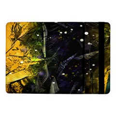 Abstract design Samsung Galaxy Tab Pro 10.1  Flip Case