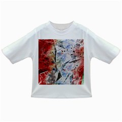 Abstract Design Infant/toddler T Shirts