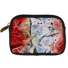 Abstract design Digital Camera Cases