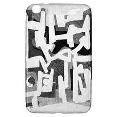 Abstract art Samsung Galaxy Tab 3 (8 ) T3100 Hardshell Case