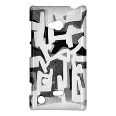 Abstract art Nokia Lumia 720