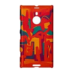 Abstract Art Nokia Lumia 1520