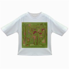 Abstract Art Infant/toddler T Shirts