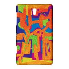 Abstract art Samsung Galaxy Tab S (8.4 ) Hardshell Case