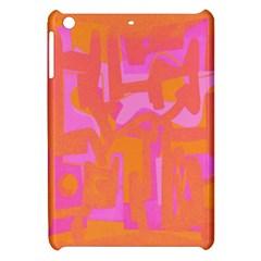 Abstract art Apple iPad Mini Hardshell Case