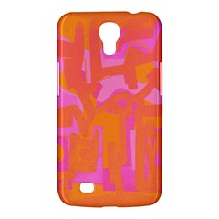 Abstract art Samsung Galaxy Mega 6.3  I9200 Hardshell Case