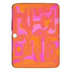Abstract art Samsung Galaxy Tab 3 (10.1 ) P5200 Hardshell Case