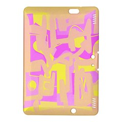Abstract Art Kindle Fire Hdx 8 9  Hardshell Case