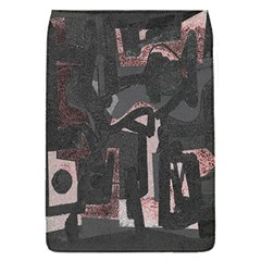 Abstract art Flap Covers (S)