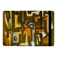 Abstract art Samsung Galaxy Tab Pro 10.1  Flip Case
