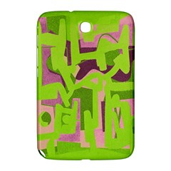 Abstract art Samsung Galaxy Note 8.0 N5100 Hardshell Case