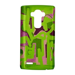 Abstract art LG G4 Hardshell Case