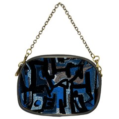 Abstract art Chain Purses (Two Sides)