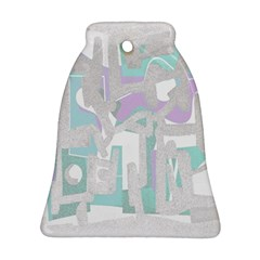 Abstract art Ornament (Bell)