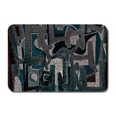 Abstract art Plate Mats