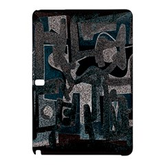 Abstract art Samsung Galaxy Tab Pro 10.1 Hardshell Case