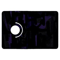 Abstract art Kindle Fire HDX Flip 360 Case