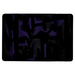 Abstract art iPad Air Flip