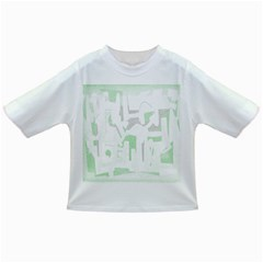 Abstract art Infant/Toddler T-Shirts