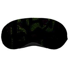 Abstract art Sleeping Masks