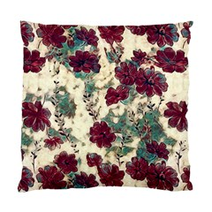 Floral Dreams 10 Standard Cushion Case (One Side)