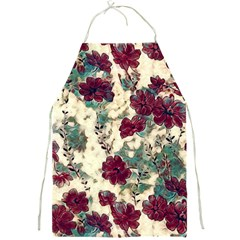 Floral Dreams 10 Full Print Aprons