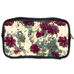 Floral Dreams 10 Toiletries Bags