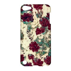 Floral Dreams 10 Apple iPod Touch 5 Hardshell Case